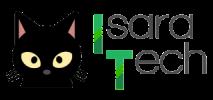 Isara Tech. Logo